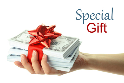 Special Gift - an Ignite Your Intuitively Connected Online Presence Strategy Session