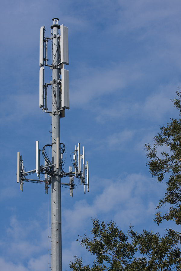 Tower One Wireless